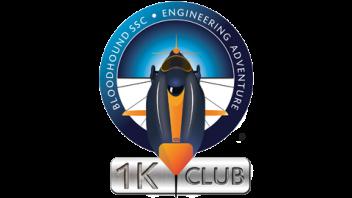 1k Club Membership