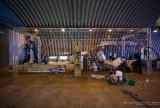 Newquay Oct 12 - Full Rocket Rig